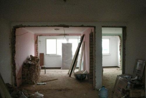 家装拆旧-杭州市西湖区文寿装饰材料经营部