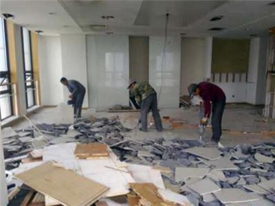 二手房拆旧-杭州市西湖区文寿装饰材料经营部