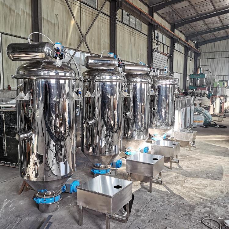 大型全自动高效率真空上料机  玖东机械厂家直销