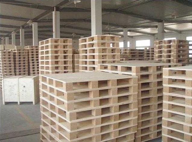 胶合板木托盘 熏蒸木托盘厂家 免熏蒸木托盘厂家供应