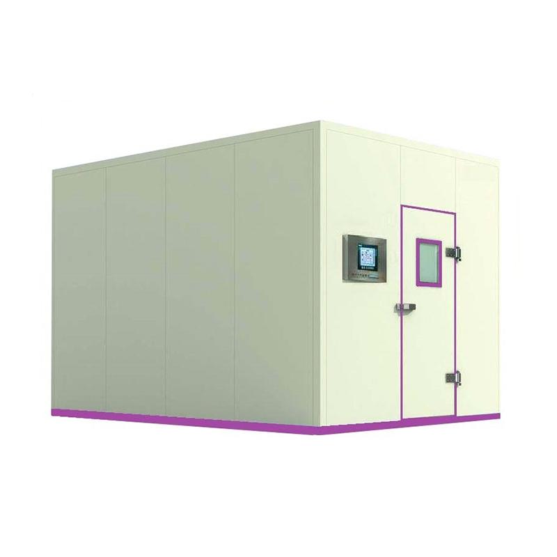 人工气候室 玻璃阳光房气候室 冷光源人工气候室 人工养虫室
