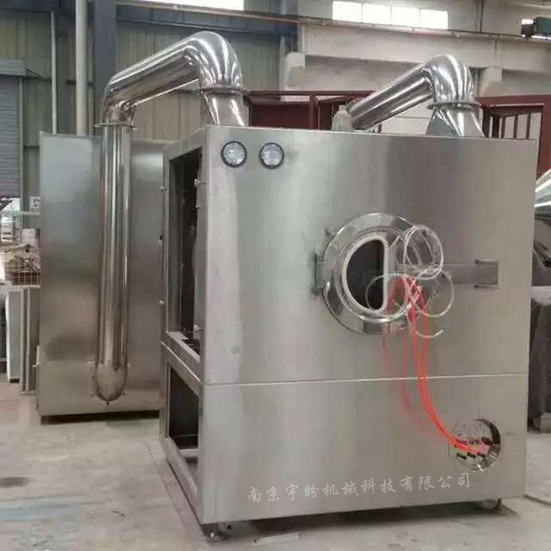 包衣机定制  包衣机规格  压片包衣机