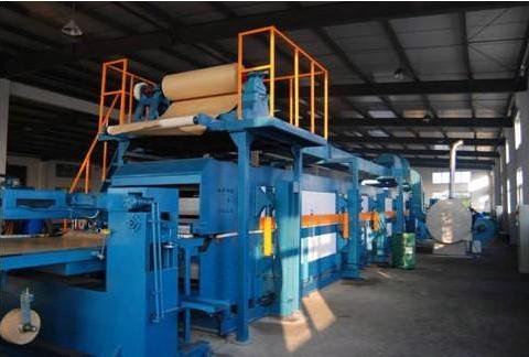 三聚氰胺浸渍纸机械  三聚氰胺浸渍纸生产线 浸渍纸机械