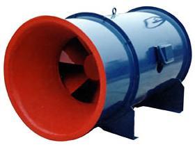 HTF(A)型轴流式消防排烟风机  厂家直销  南通风机供应厂家