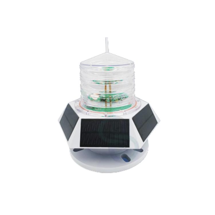 XHT-HD155太阳能航标灯  2-3海里太阳能航标灯   6海里太阳能LED船舶信号灯