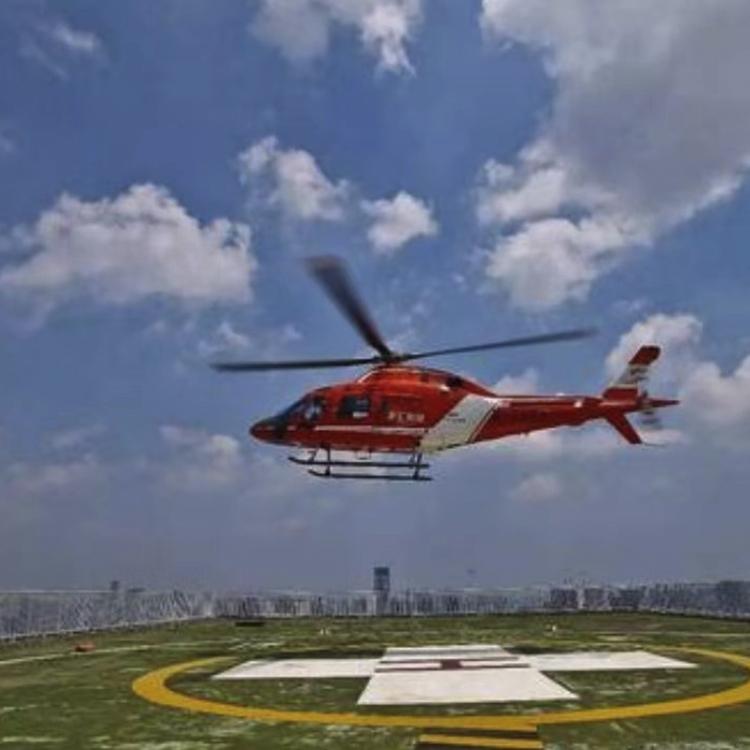 停机坪灯光控制器  直升机停机坪   停机坪灯具生产厂家