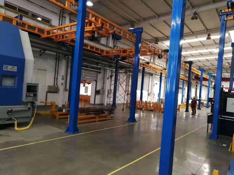 新欧式电动葫芦1吨运行式防爆环链葫芦 多型号2t原装电动环链葫芦