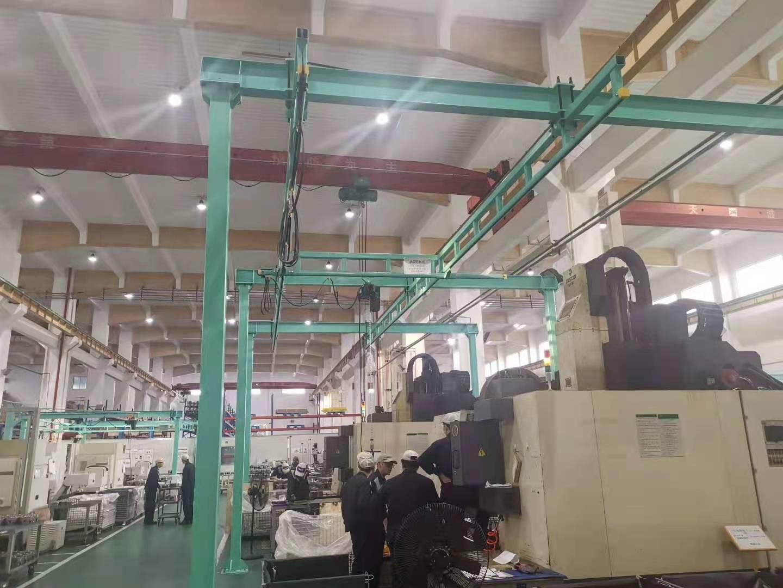 厂家批发2吨 电动葫芦环链运行式环链电动葫芦 定做无线遥控3米