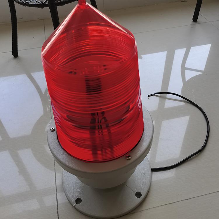 中光强航空障碍灯B型  智能型航空障碍灯  江苏航空灯厂家