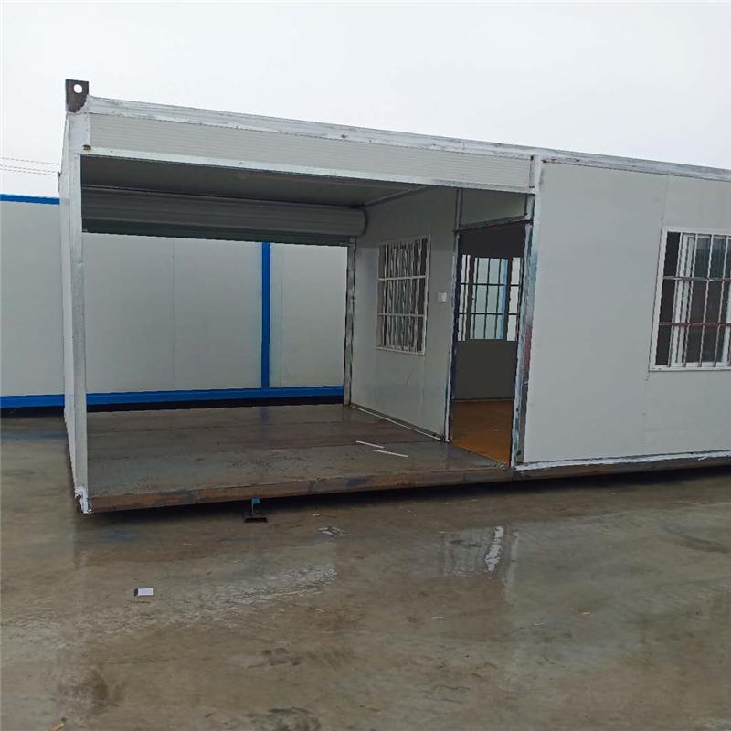 南京集装箱 厂家直供 折叠集装箱 集装箱 可定制加工 厂家配送上门
