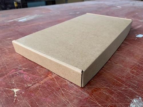 南京飞机盒纸箱定制 白卡纸水印飞机盒 冠阳包装厂家直销