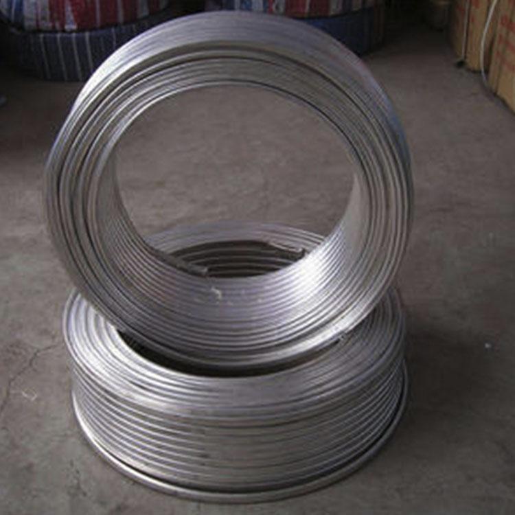 镁带 带状镁阳极 镁带状牺牲阳极 天然气管道带状牺牲阳极