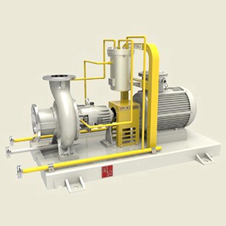 TTZE25-200石油化工流程泵  耐碱化工泵
