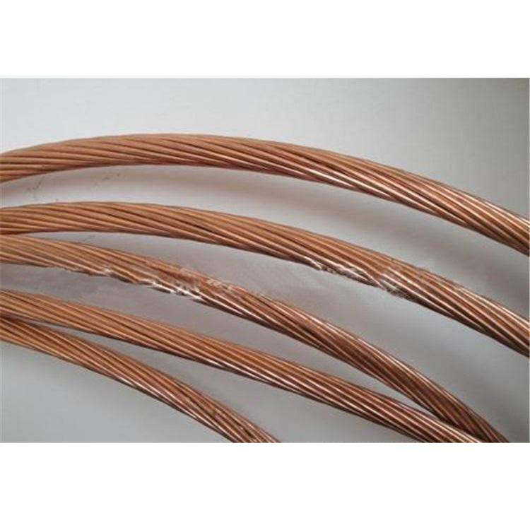 钢绞线  矿用镀锌钢绞线