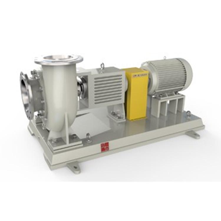 化工混流泵THW45-50稀酸化工泵   硫酸化工泵