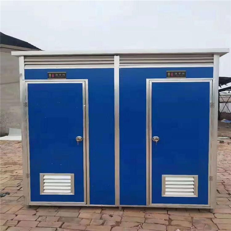南京移动公共厕所厂家 户外环保移动公共厕所 防滑移动厕所 环保移动卫生间