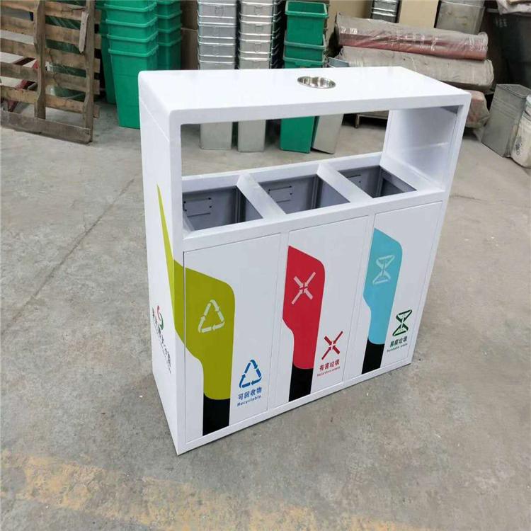 不锈钢垃圾箱 不锈钢垃圾箱批发价格 垃圾箱批发厂家