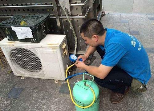 空调移机 空调清洗 空调加氟 空调安装  24小时快速上门