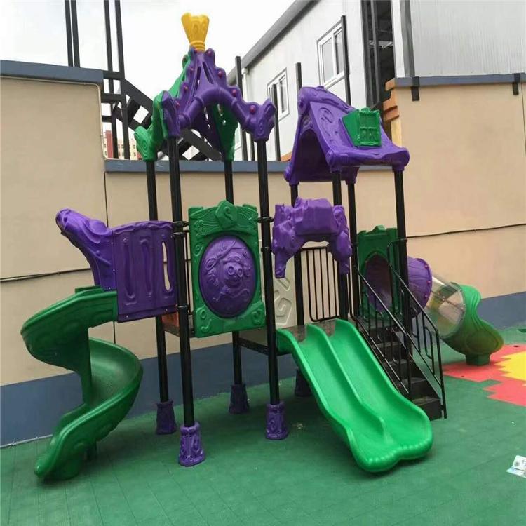 南京儿童乐园滑梯,专业滑梯供应厂家