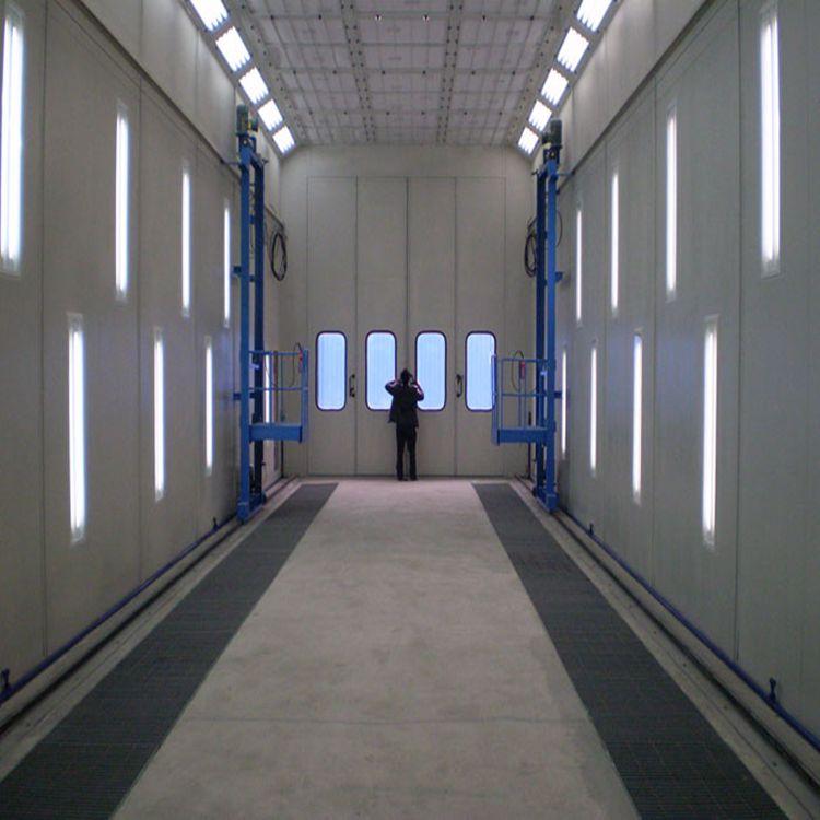 大型机械喷漆房 整体移动式喷漆房 喷烤漆房 喷漆房