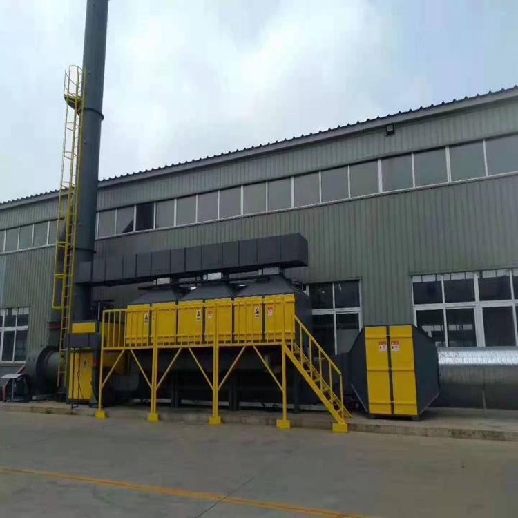 催化燃烧设备 催化燃烧 催化燃烧设备价格  催化燃烧设备厂家