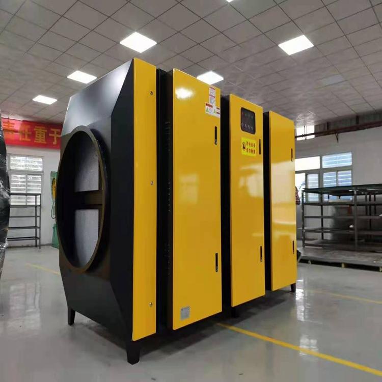 碳吸附光氧箱 活性炭吸附箱 光氧箱 碳吸附光氧箱价格