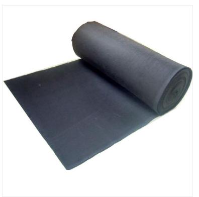 箱包除味专用 活性炭纤维   活性炭纤维棉  活性炭棉