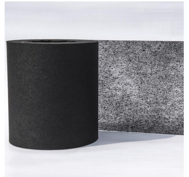 活性炭无纺布_防尘口罩过滤布_口罩复合碳布  南通创优奕厂家直销