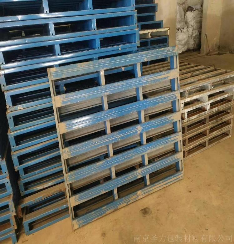 铁托盘  南京铁托盘   钢制托盘  二手铁托盘  铁托盘厂家