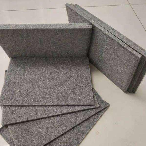 保温隔声板  楼板隔音保温 专业建筑材料 品质保证