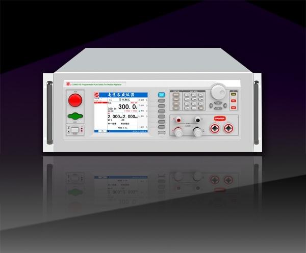 灯具智能安规综合分析仪CS9934DSI-05K