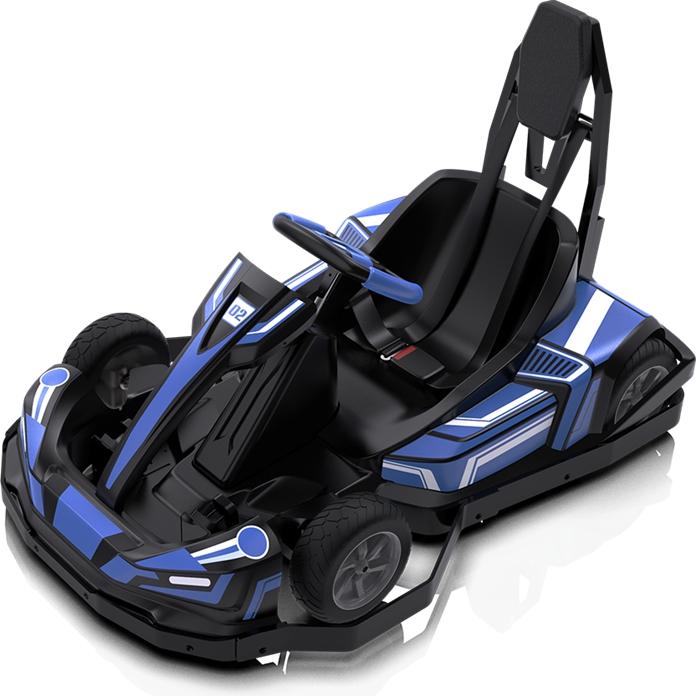 儿童智能电动卡丁车  BABY BADGER