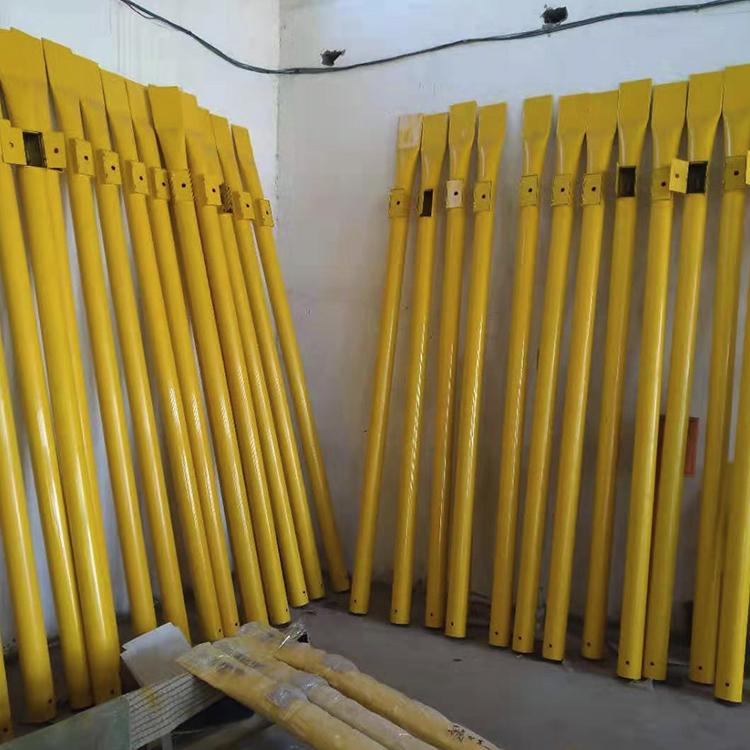梯形镁阳极  镁合金牺牲阳极 镁阳极阴极保护装置
