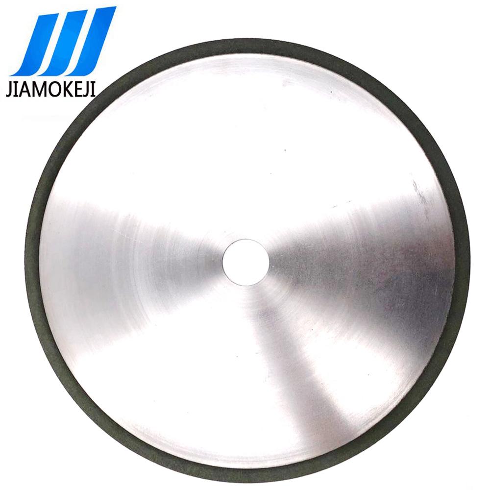 超薄CBN树脂结合剂金刚石切割片 光学玻璃晶体材料切割片400*2*60