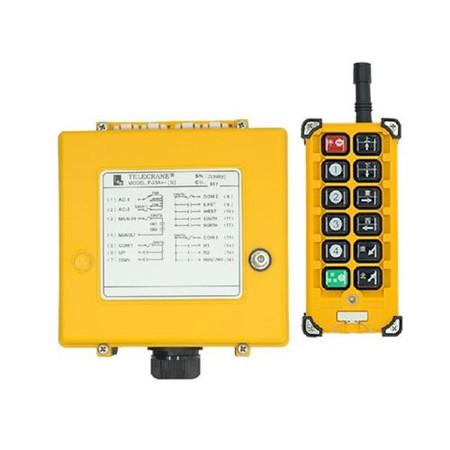 厂家供应 起重机遥控器 行车无线遥控器 行车遥控器