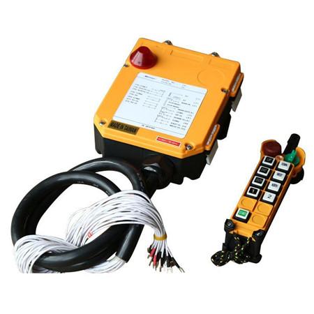 出售工业无线遥控器 起重机遥控器 质优价廉 量大从优