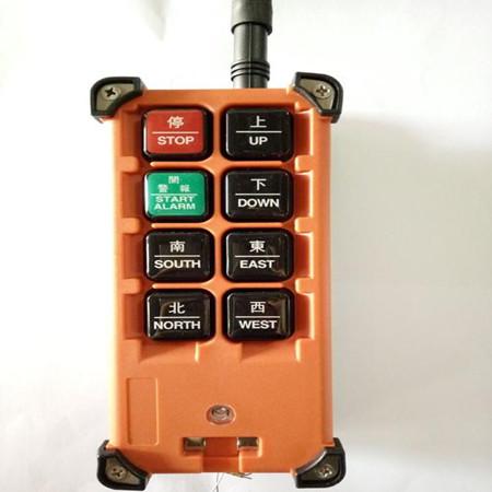 厂家供应 起重机遥控器 行车遥控器 工业无线遥控器