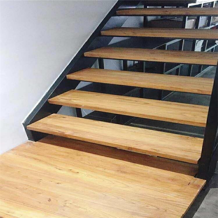 南京安装楼梯基层 楼梯包基层