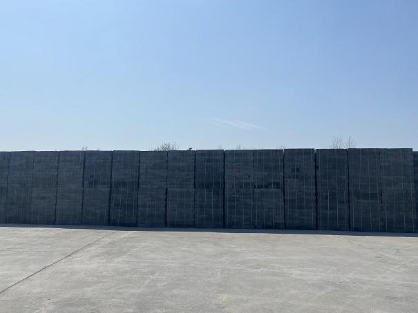 混凝土空心砖190X90X90  质轻强度高保温  环保