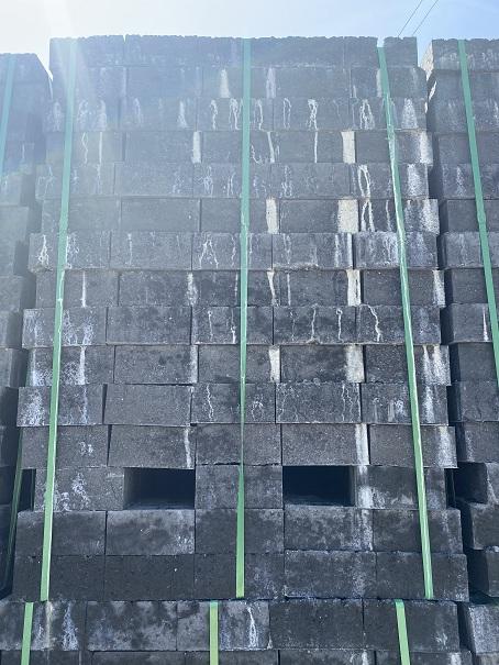 混凝土空心砖190X190X90 隔热性好 节能