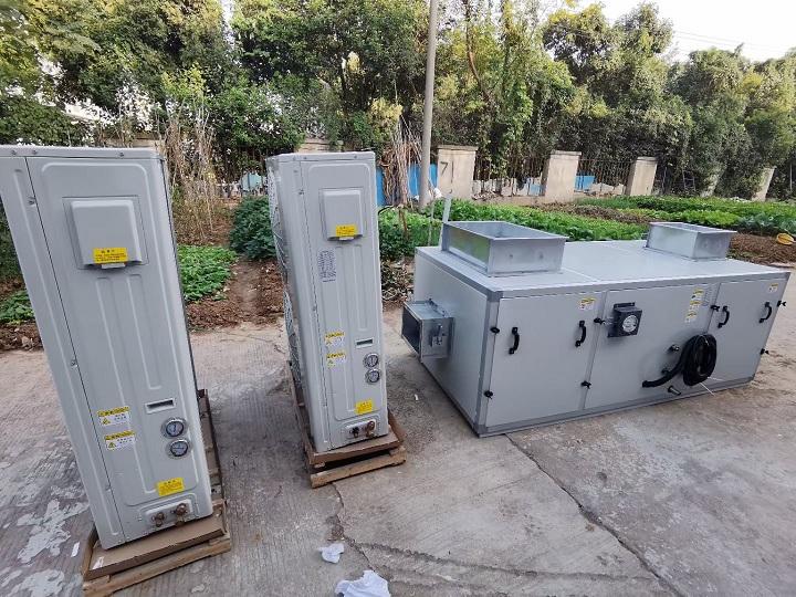 组合式空调机组适用范围  源头厂家质量有保障 组合式空调机组厂家 南京组合式空调机组