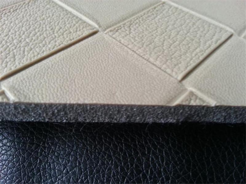 全包汽车脚垫基材xpe材质 防水防滑环保 后备箱垫板 易腾厂家