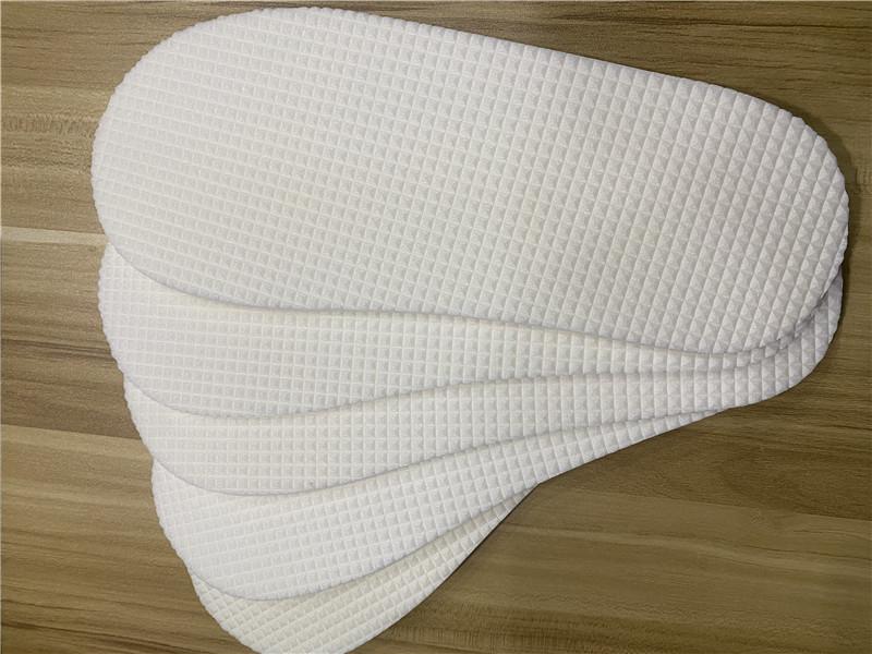 泡棉ixpe减震耐摩擦鞋垫基材 无异味绿色环保 易腾厂家直销