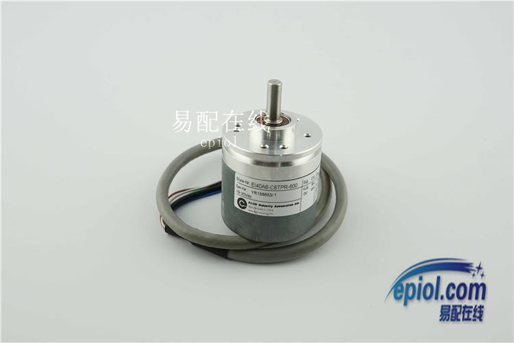 宜科EI40A6-C6TAR-600