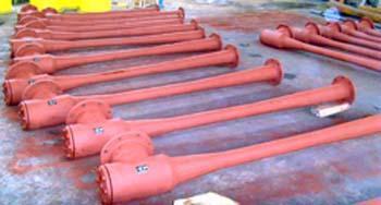 脱硫喷射器  再生喷射器  脱硫再生喷射器  水力喷射器 厂家直销就找天长化工