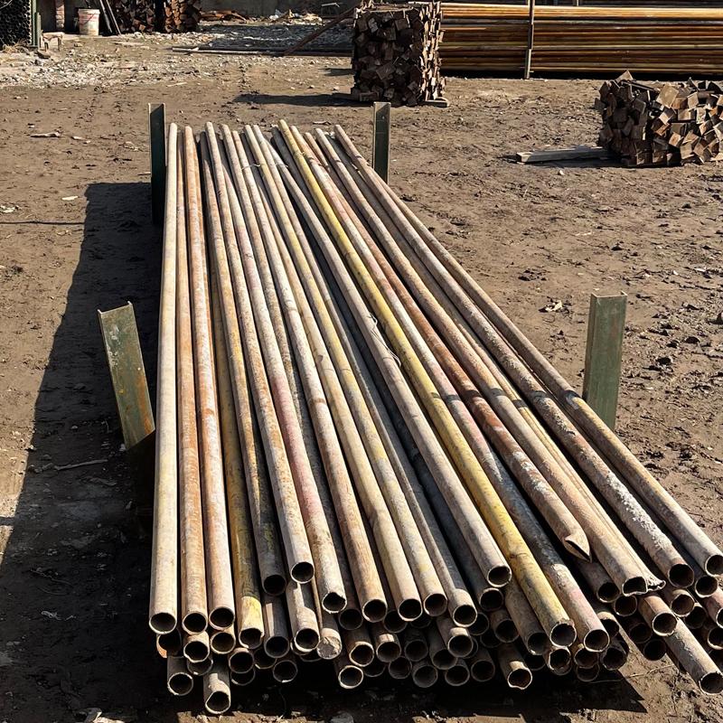 南京钢管租赁 专业工地钢管租赁 附近钢管租赁厂家 量大从优
