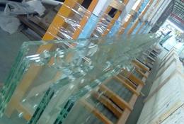 中空玻璃 夹层玻璃 工程机械玻璃