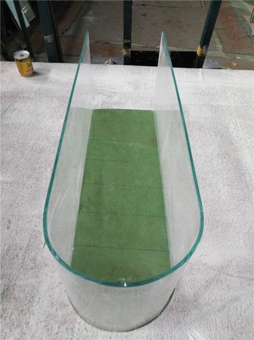 热弯玻璃-热弯钢化玻璃厂-大型热弯玻璃价格- 南京天圆玻璃制品有限公司