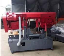 带锯床 GB4240半自动 带锯床  带锯床厂家  厂家直销
