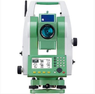徕卡TZ05全站仪 高精度工程型全站仪 徕卡全站仪